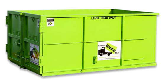 Your Most-Reliable, 5-Star Residential Friendly Dumpsters for Capital Area MD
